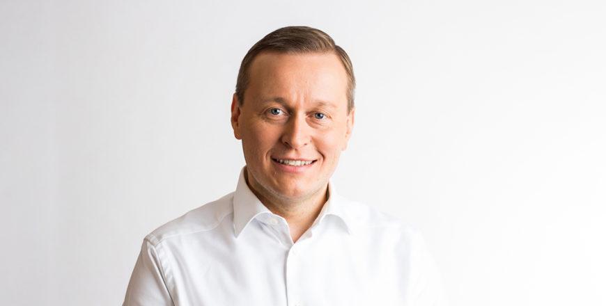 Carl Pettersson bloggar om ledarskap på distans