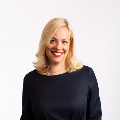 Eveliina Leino