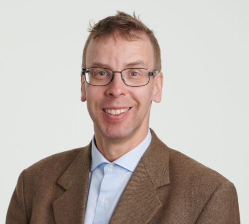 Juha-Matti Hyttinen