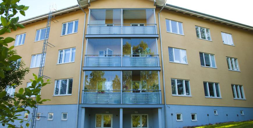 Bostads Ab Romben i Mariehamn