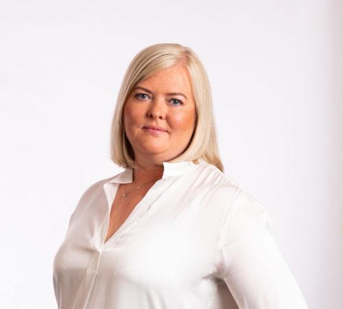Minna Stenman