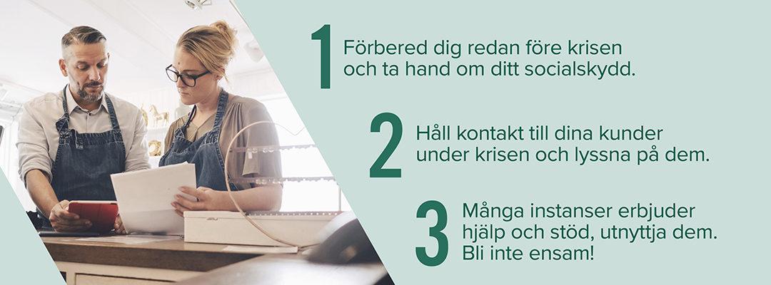 Tips för företagare