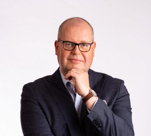 Tommy Sandås